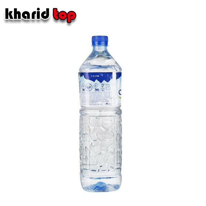 آب وآب معدنی1.5