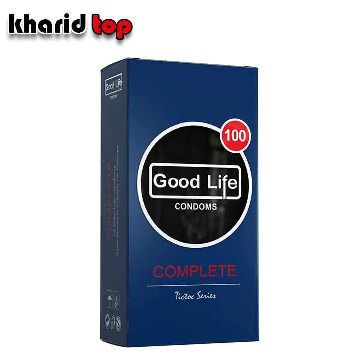 کاندوم تاخیریGOODLIFE